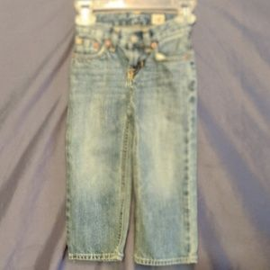 Other - Cute toddler jeans